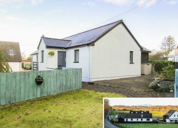 Thumbnail 3 bed detached bungalow for sale in Benderloch, Argyll