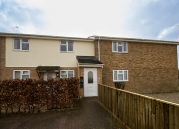 Thumbnail 1 bed flat to rent in Kingham Drive, Carterton
