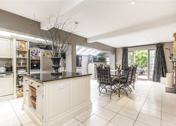 Thumbnail 5 bedroom terraced house for sale in Bradbourne Street, Fulham, London