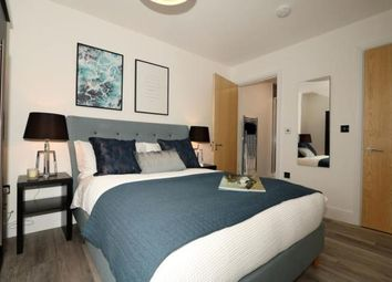 Thumbnail 2 bed flat for sale in Schooner Wharf, Schooner Way, Cardiff