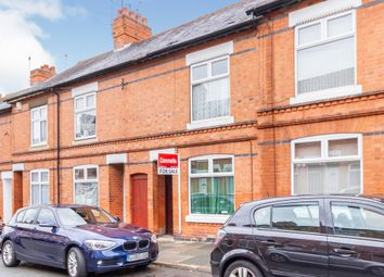 3 bed terraced house for sale in Lyme Road, Highfields, Leicester LE2