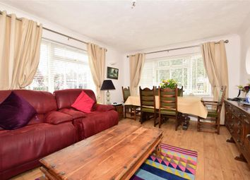 Thumbnail 2 bed detached bungalow for sale in The Quadrangle, Findon, Worthing, West Sussex