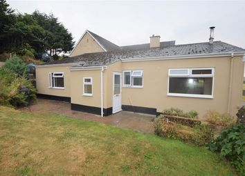 Thumbnail 3 bed semi-detached bungalow to rent in Withypool, Minehead