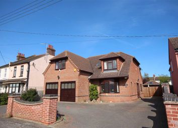 Thumbnail 4 bed detached house for sale in D'arcy Road, St. Osyth, Clacton-On-Sea
