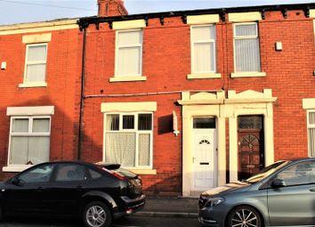 Thumbnail 1 bedroom flat to rent in Inkerman Street, Ashton On Ribble, Preston