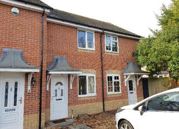 Thumbnail 1 bed terraced house to rent in Ludlow Close, Newbury