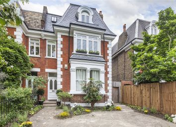 Thumbnail 4 bed flat for sale in Micheldever Road, London