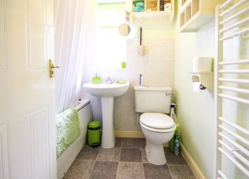 Thumbnail 3 bed end terrace house for sale in Sycamore Close, Loughton, England