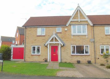 Thumbnail 4 bed semi-detached house for sale in Hawthorn Road, Widdrington, Morpeth