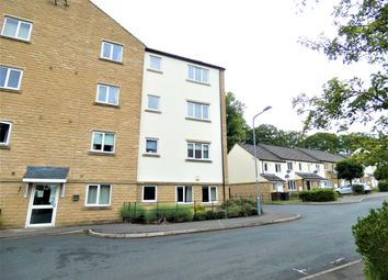2 bed flat for sale in Lodge Road, Thackley, Bradford BD10