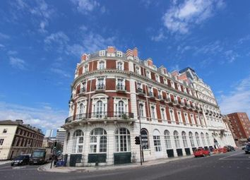 Thumbnail 2 bed flat to rent in South Western House, Southampton
