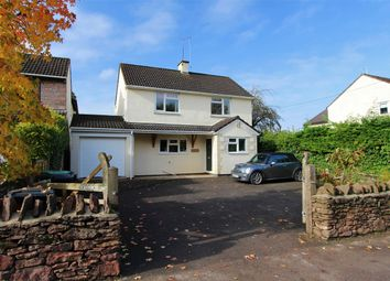 Thumbnail 4 bed detached house for sale in Wotton Road, Rangeworthy, South Gloucestershire