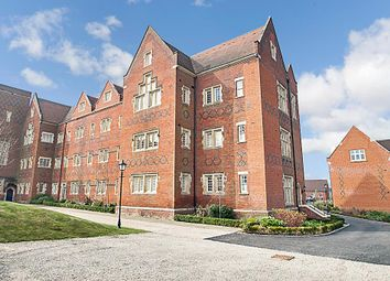 Thumbnail 1 bed flat for sale in Warley, The Galleries, Brentwood