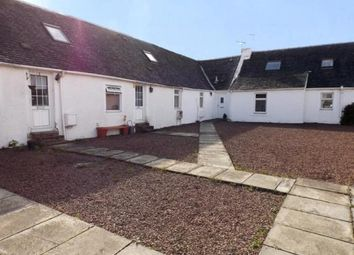 Thumbnail 4 bed terraced house for sale in New Dykes Cottage, Prestwick, South Ayrshire