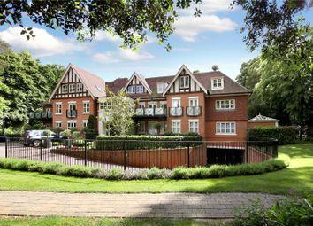 Thumbnail 2 bed flat to rent in Brockenhurst House, Brockenhurst Road, Ascot, Berkshire