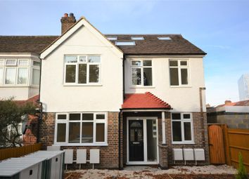 Thumbnail 2 bed flat to rent in Christchurch Close, Colliers Wood, London