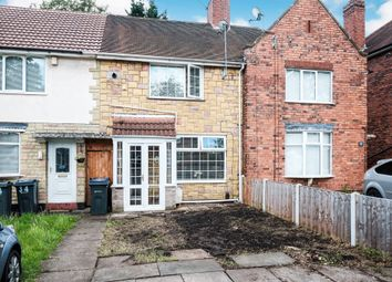 Thumbnail 2 bed semi-detached house for sale in Sterndale Road, Great Barr, Birmingham