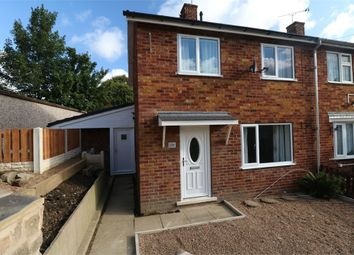Thumbnail 2 bed semi-detached house to rent in Old School Lane, Catcliffe, Rotherham, South Yorkshire