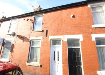 Thumbnail 2 bedroom terraced house for sale in Chester Road, Layton, Blackpool, Lancashire