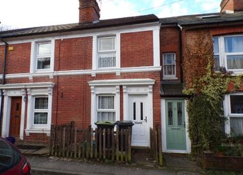 Thumbnail 2 bed terraced house to rent in Fosse Road, Tonbridge