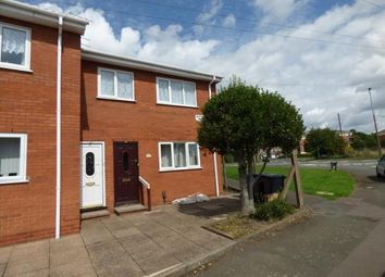Thumbnail 1 bed flat for sale in Whitehall Court, Wall Well Lane, Halesowen, West Midlands