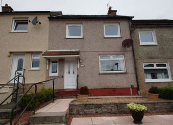 Thumbnail 2 bed terraced house for sale in Lauchlin Place, Kirkintilloch
