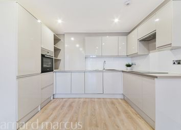Thumbnail 1 bed flat for sale in Green Lane, Morden