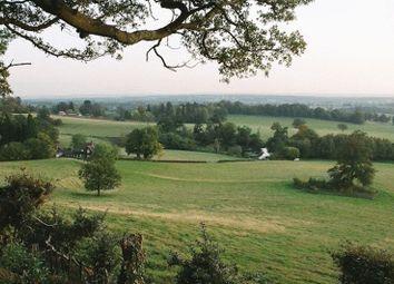 Land for sale in Boterys Cross, Castle Street, Bletchingley, Redhill RH1