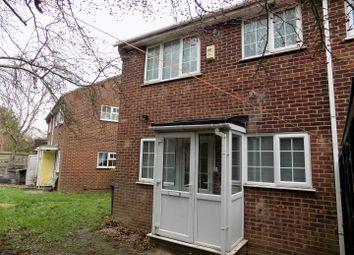 Thumbnail 1 bed terraced house for sale in Langdale Grove, Bingham, Nottingham