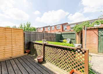 Thumbnail 3 bedroom terraced house for sale in Caistor Road, Balham