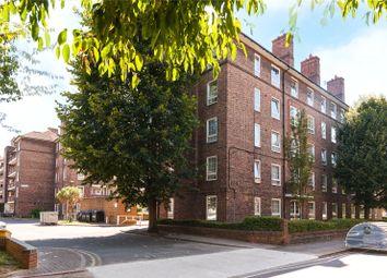 Thumbnail 2 bedroom flat for sale in Otford House, Staple Street, London