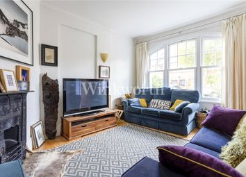 Thumbnail 2 bed terraced house for sale in Maurice Avenue, Noel Park, London