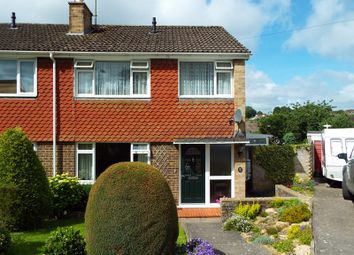Thumbnail 3 bed property for sale in Leys Lane, Frome