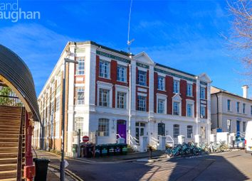 Dubarry House, Hove Park Villas BN3. 2 bed flat for sale