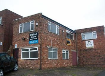 Thumbnail Office to let in Oldham Street Business Centre, 9 Oldham Street, Hanley, Stoke On Trent