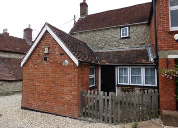 Thumbnail 2 bed cottage for sale in Hazzards Hill, Mere
