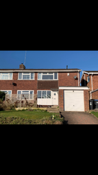 Thumbnail 3 bed semi-detached house to rent in Brookend Close, Henley In Arden