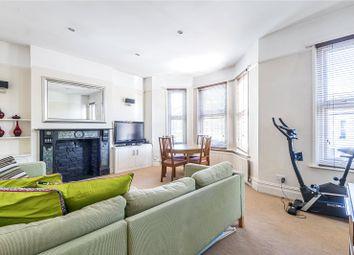 Thumbnail 2 bed flat to rent in Bathurst, Kensal Rise, London