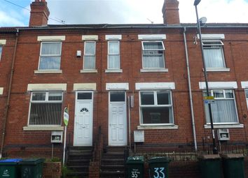 Thumbnail 4 bed terraced house to rent in Terry Road, Stoke, Coventry, West Midlands