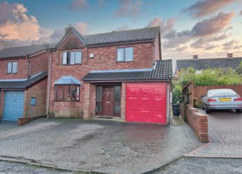Thumbnail 4 bed detached house for sale in Woodthorpe Drive, Bewdley