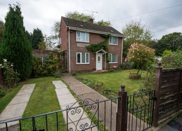 Thumbnail 2 bed semi-detached house for sale in Wakemans, Upper Basildon