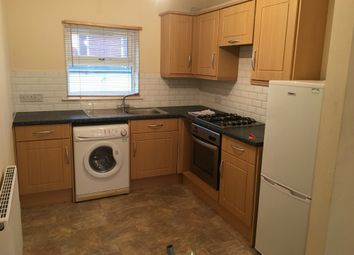 Thumbnail 2 bed flat to rent in Duke Street, Leigh