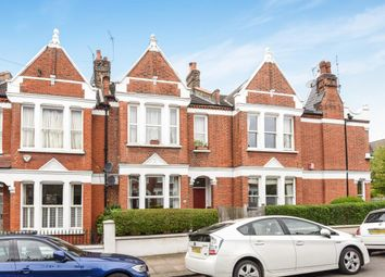 Thumbnail 2 bed flat for sale in Moorcroft Road, Streatham, London
