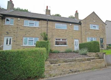 Thumbnail 3 bedroom terraced house to rent in Highlands Avenue, Almondbury