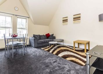 Thumbnail 1 bed flat to rent in Acton Lane, London