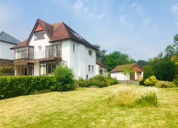 Thumbnail 4 bed property for sale in Mount Boone, Dartmouth, Devon