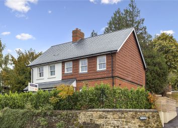 Thumbnail 3 bed detached house for sale in Garden Hill, Westcott, Dorking, Surrey