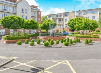 Thumbnail 2 bed flat for sale in Ridley Court, East Barnet