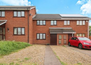 Thumbnail 3 bed terraced house for sale in Upper Holway Road, Taunton