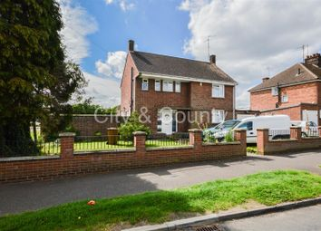 Thumbnail 3 bed detached house for sale in Ashcroft Gardens, Peterborough